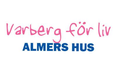Varberg För Liv – insamling till barn med cancer